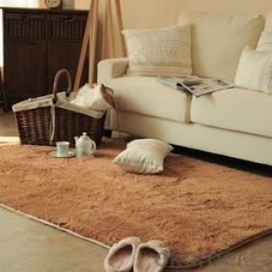 Carpets Hand Hooked Flower Styled Popular