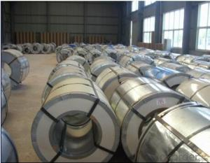 High Quality of Galvanized Steel Coil from China