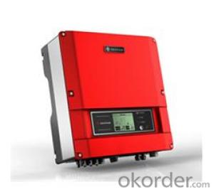 On Grid Solar Inverter GS3600-DS