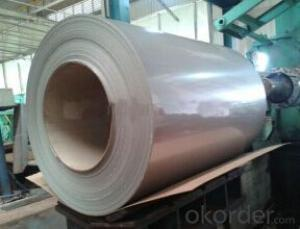 304 Cold Rolled Stainless Steel for Bulidings