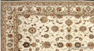 Hand Made Carpets and Rugs with Persian Design