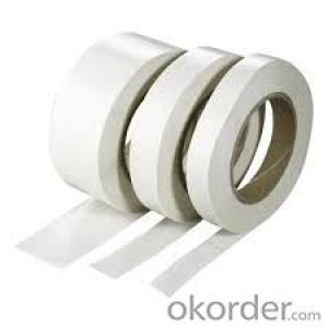 Double Sided Tissue Tape 110 Micron SGS&ISO9001