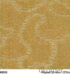 Carpets of 3d Polyester Used in Living Room