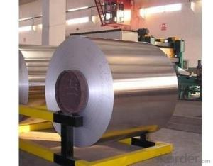 Aluminum Coil- Alloy 1050 High Corrosion Resistance