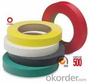 Tape with Double Sided Tissue DSW-80H Water Based Acrylic 110 Micron  All Color Available