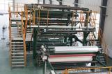 APP Bitumen Membrane Machinery Production Line