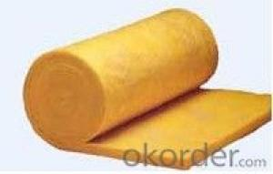 Glass Wool for Thermal Insulation Building