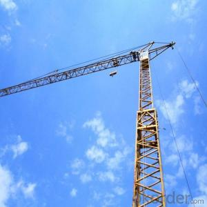 Tower Crane New VFD Technical Control for Sale