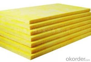 Glass Wool for Roofing and Partition Wall