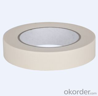 Wholesale Masking Tape White Color For Paining