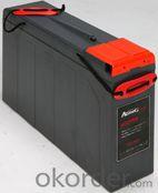 Gel Battery the AcmeG Series Battery  AG12V100F