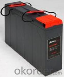 Gel Battery the AcmeG Series Battery  AG12V155F