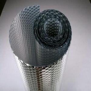 Aluminum Foil Bubble Composite Insulation FBEF