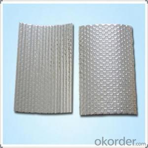 Aluminum Foil Coated Bubble Insulation FBBF1001