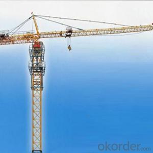Tower Crane TC5013B for Malaysia Market