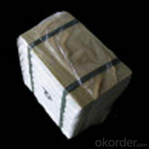 Ceramic Fiber Module in Folded 1260℃ for material insulation