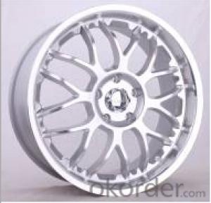Wheel Aluminium Alloy Model No. 815 for the best quality performance