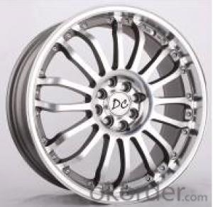 Wheel Aluminium Alloy Model No. 810  for the best quality performance