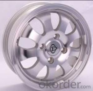 Wheel Aluminium Alloy Model No. 902 for the best quality performance