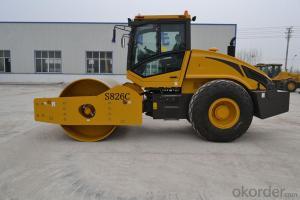 S826C Road Roller Buy S826C Road Roller at Okorder