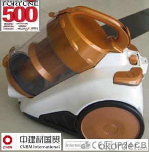 Cyclnic Bagless vacuum cleaner with ERP Class#CNCL3808