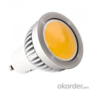 LED  GU10 Spotlight, new design high quality