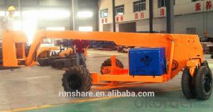 GTBZ08 CHERRY PICKER FROM RUNSHARE PRODUCTS