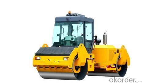 D811ERoad Roller Buy D811H  Road Roller at Okorder