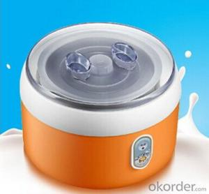 Portable mini electric Yogurt machine Household Auto Timing Yogurt Maker