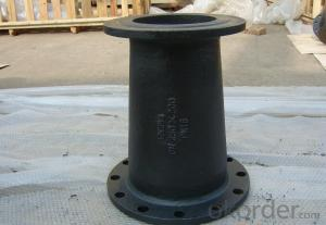Ductile Iron Pipe On Sale Made In China DN200
