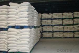 Soda Ash with the Good Quality Vith Lower Price