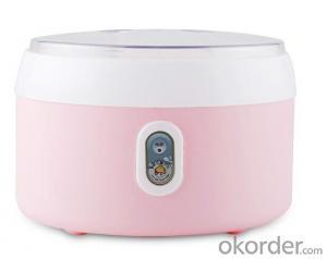 Mini ABS Household Auto Timing Yogurt Maker