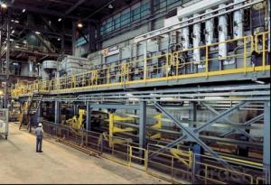 Galvalume Steel Coil/Gl/Zinc Aluminized Steel/Color Steel Rolled