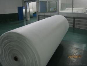 Non woven Fabrics for Baby Wipe Raw Material, 30-100gsm