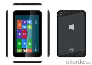 Intel Tablet PC Z3735F 8 Inch Quad Core IPS Screen