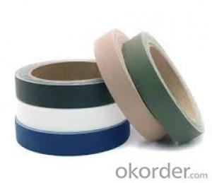 Cloth Tape Natural Rubber Tape for Book Binding and Gaffers