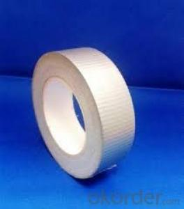 Colorful Cloth Tapes Duct Tape Pipe Wrapping Tapes Hot-melt Adhesive
