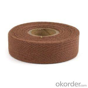 Cloth Tape Duct Tape Pipe Wrapping Tape Syhthetic Rubber