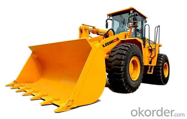 LISHIDE BRAND WHEEL LOADER CL956-3