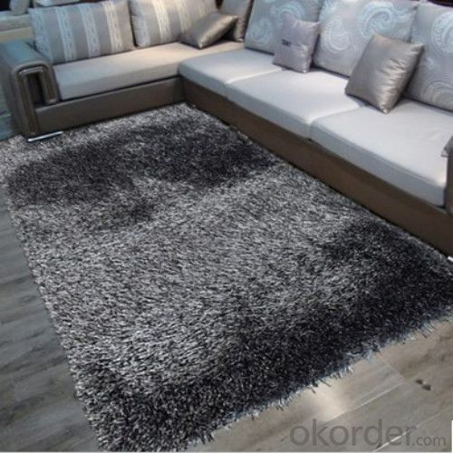 Carpet through Hand Make for Hotel, Office, Home