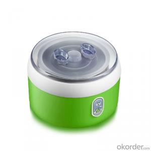 Yogurt Machine for Kitchen Use with Stainless Steel bowl