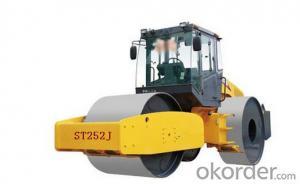 ST252J Road Roller BuyST252JRoad Roller at Okorder