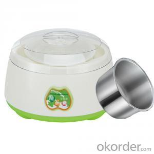 Hot sale Stainless Steel Yogurt Makers