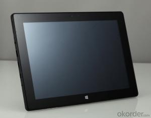 intel Tablet PC Quad core 10.1