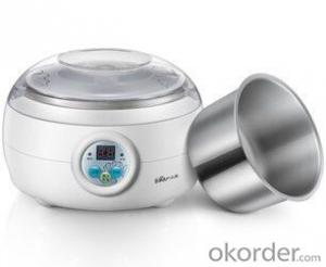 DIY Yogurt Makers Hot sale Stainless Steel