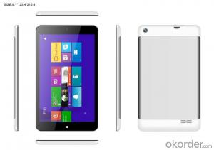 Tablet PC 8 inch with Windows System 2G RAM+16G ROM