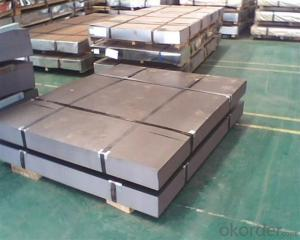 Chinese Best Cold Rolled Steel Coil Sheet JIS G3141