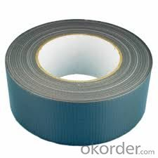 Cloth Duct Tapes in Good Adhesion Supply Protective
