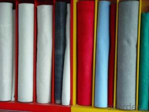100 polyester non woven fabric for car decoration