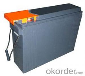 VRLA Battery MP Series Battery  6-GFM-100FB
